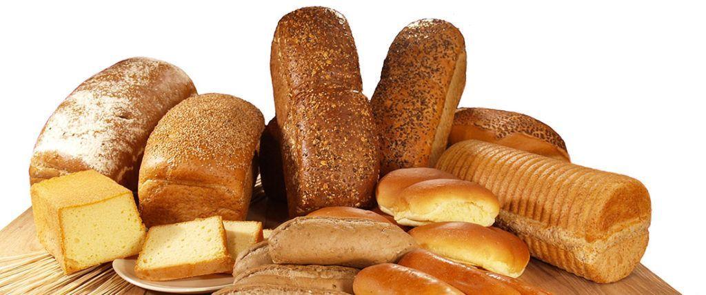 assortiment brood